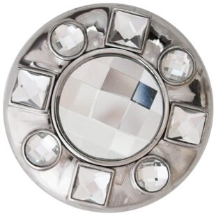 Linkasink Clock Grid Bathroom Sink Drain