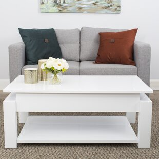 Kayla Lift Top Coffee Table by MIX