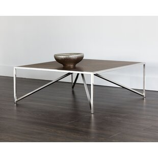 Ikon Coffee Table by Sunpan Modern Find