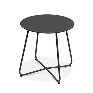 Jordin Thermo Laquered Steel Coffee Table Image