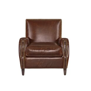 Darby Home Co Grecia Arm Chair