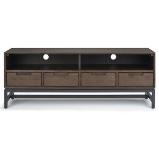Bak TV Stand for TVs up to 66