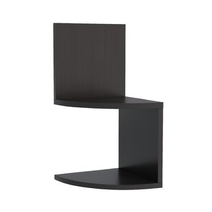 Grigsby 2-Tier Wall Shelf