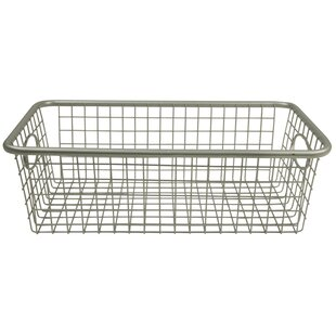 Charmant Metal Basket
