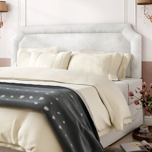 Buy clear Fairview Upholstered Panel Headboard by Willa Arlo Interiors