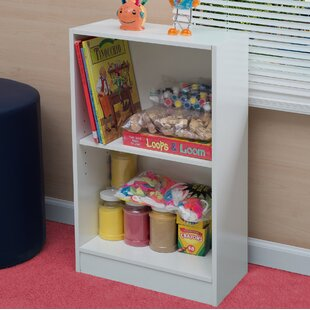 Compare & Buy Castillo Standard Bookcase By Rebrilliant