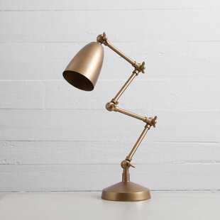 Butcher Folding 20.7 Desk Lamp