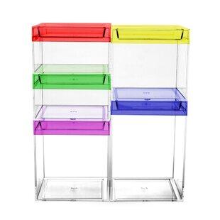 5 Container Food Storage Set