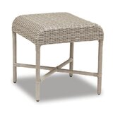 Manhattan Wicker/Rattan Side Table