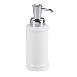 Killough Pump Soap Dispenser By Winston Porter