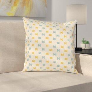 Tyrese Cotton Throw Pillow