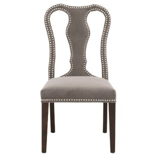 Mateus Side Chair (Set of 2) by Darby Hom..