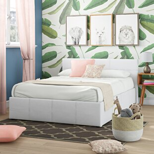 Review Boorowa Upholstered Ottoman Bed