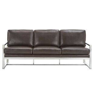 Adalbert Contemporary Metal Sofa
