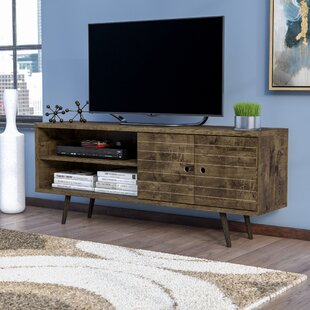 Hal TV Stand for TVs up to 60 By Mistana