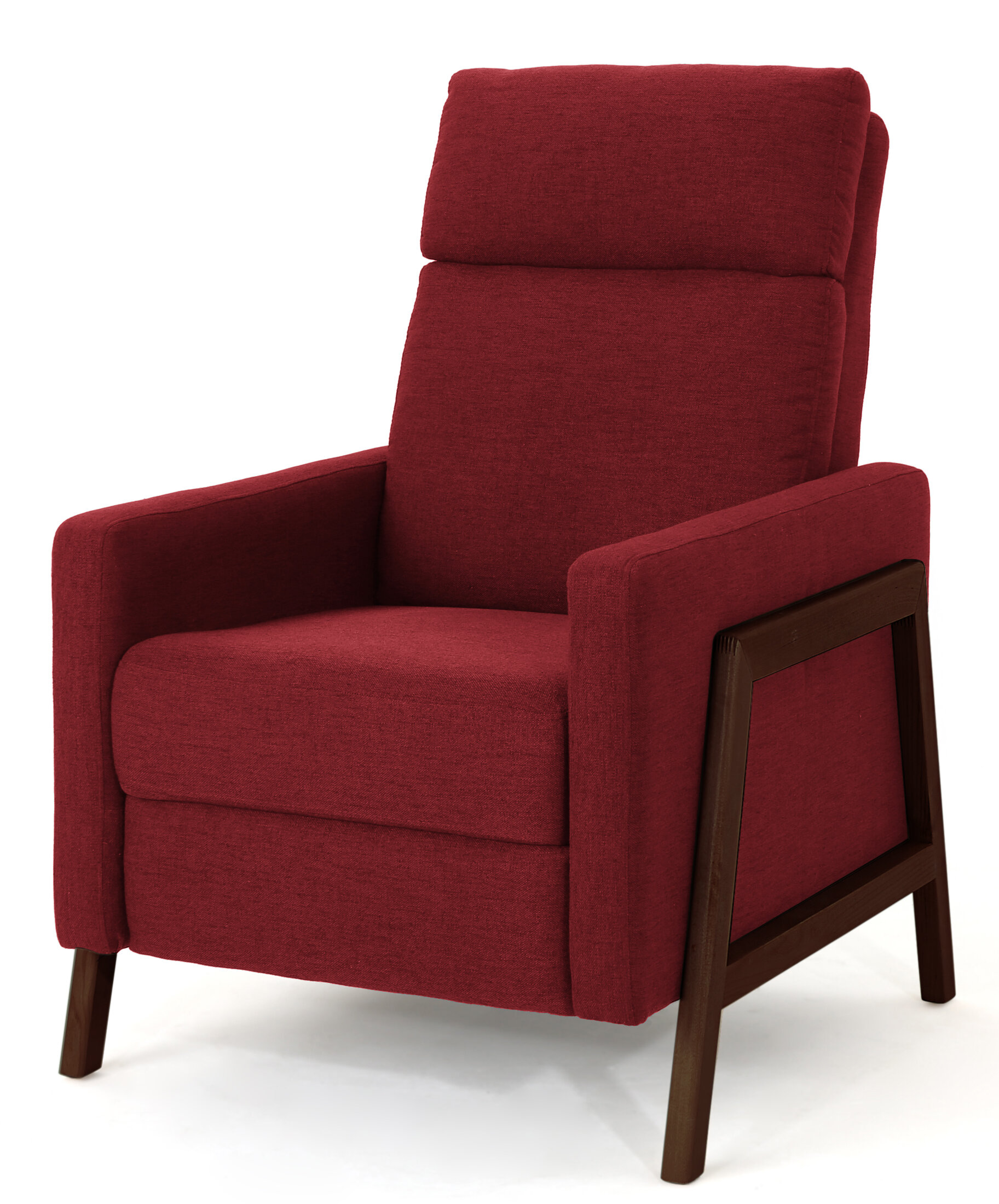 Terrific Linehan Modern Manual Recliner Uwap Interior Chair Design Uwaporg