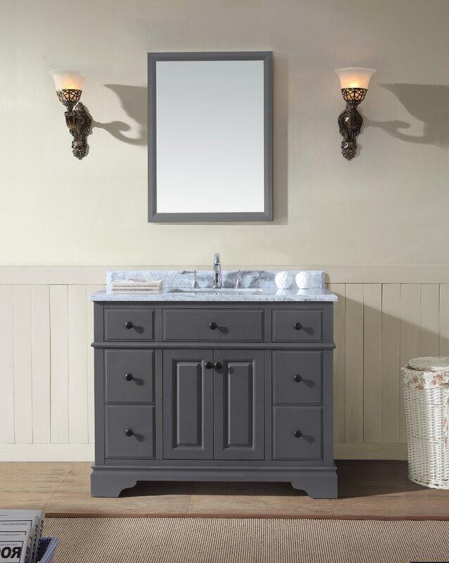 Ari Kitchen & Bath Chela 42\