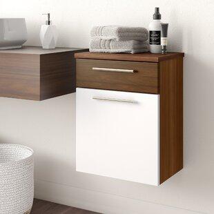 Rima 40 X 53cm Cabinet By Belfry Bathroom
