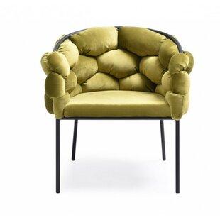 Ivy Bronx Nahunta Modern Upholstered Dining Chair