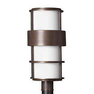 Saturn Outdoor 1-Light LED Lantern Head By Hinkley Lighting