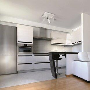 ZANEEN design 4-Light LED Directional & Spotlight