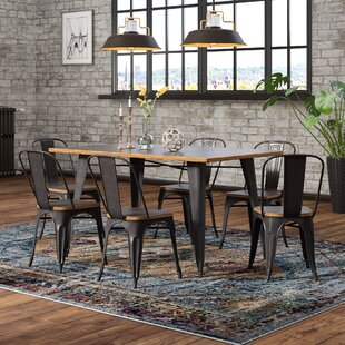 Claremont 7 Piece Dining Set by Trent Aus..