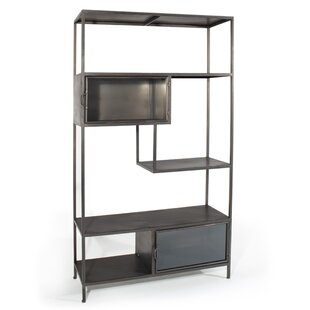 Irving Etagere Bookcase by 17 Stories