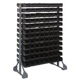 401 600 Lbs Capacity Bins Included Storage Racks Shelving Units You Ll Love In 2021 Wayfair
