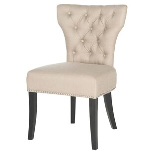 Crissyfield Side Chair (Set of 2) by Alcott Hill