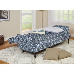 Aurea Futon and Mattress by Bungalow Rose