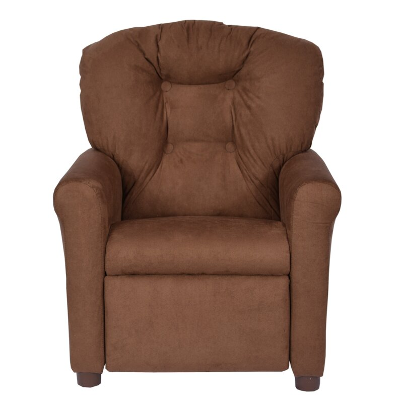 Purchase Juvenile Kids Recliner By Harriet Bee Shop For