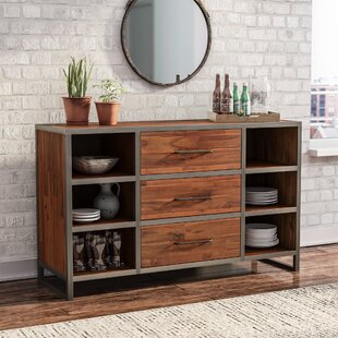 Goncalo Sideboard by 17 Stories