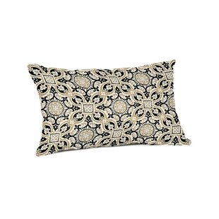 Rivera Outdoor Lumbar Pillow