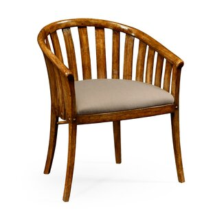 Tub Dining Chair by Jonathan Charles Fine..