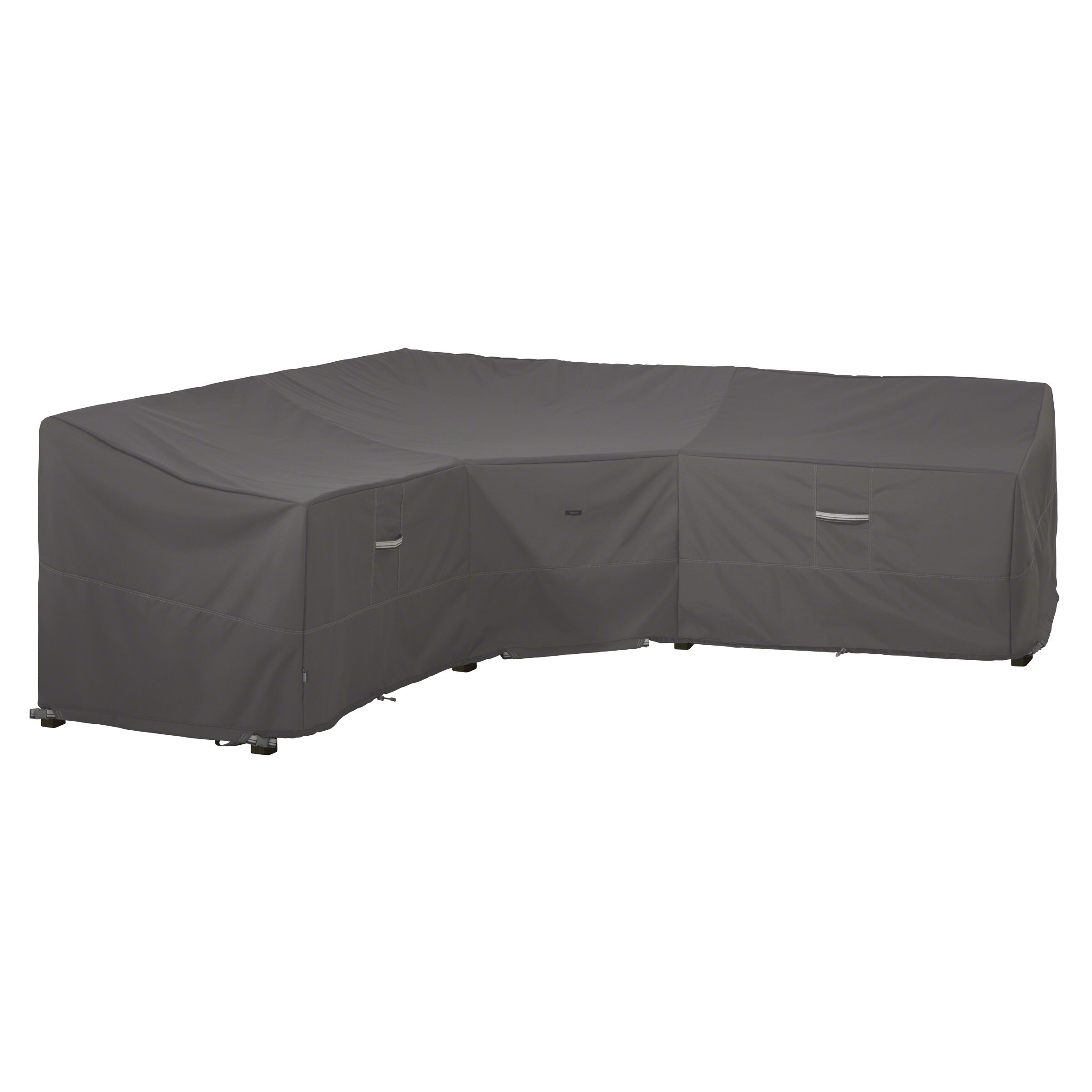 Freeport park kendala water resistant patio chaise lounge cover wayfair