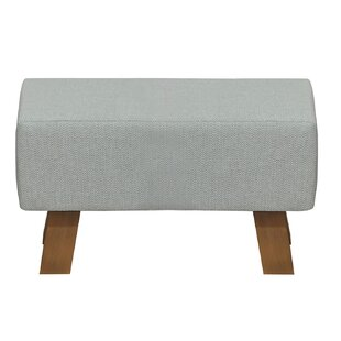 Gimo Upholstered Bench By MONKEY MACHINE