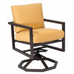 Woodard Salona Patio Chair with Cushion