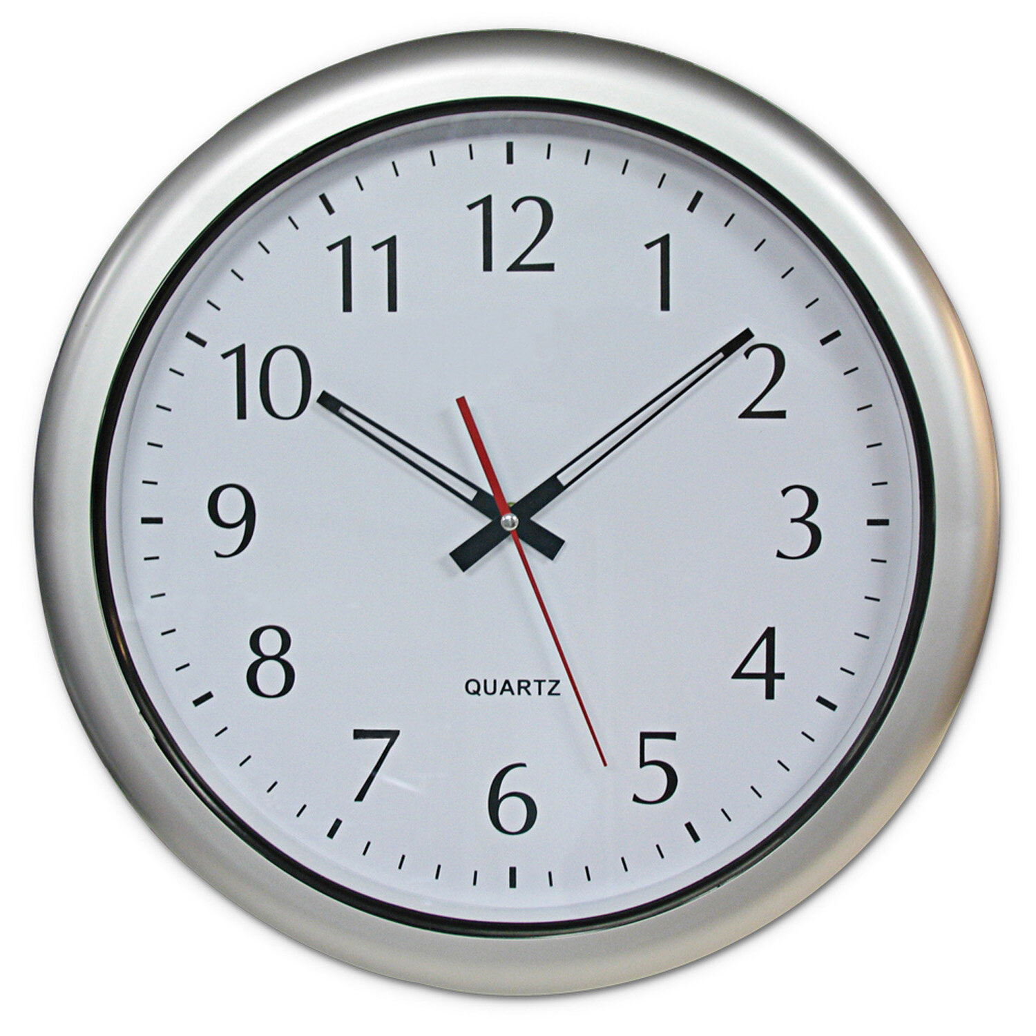 Latitude Run Sousa 16 Wall Clock Reviews Wayfair