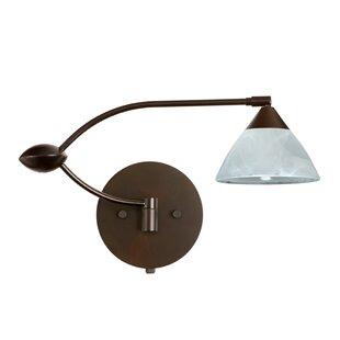 Besa Lighting Domi Swing Arm Lamp