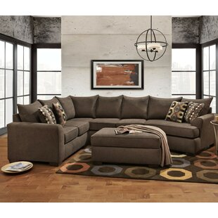 Casey Sectional by Wildon Home�
