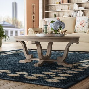 Find a Balisier Coffee Table By Lark Manor