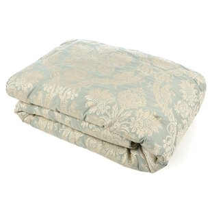 Carlyle Single Reversible Comforter by Eastern Accents