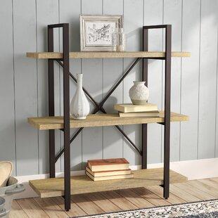 Carmine Etagere Bookcase