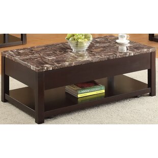 Howle Coffee Table with Lift Top
