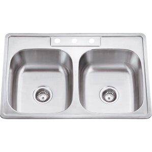 Corner Kitchen Sinks Youu0027ll Love | Wayfair