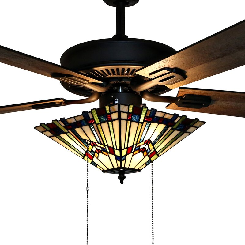 Ceiling Fan Amps Rating