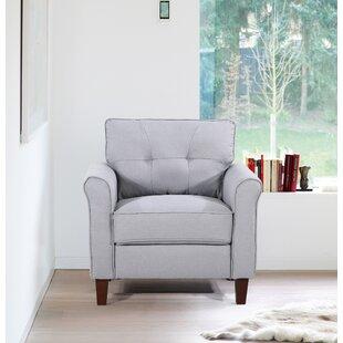 Inexpensive Kouchouk Armchair by Red Barrel Studio Reviews (2019) & Buyer's Guide