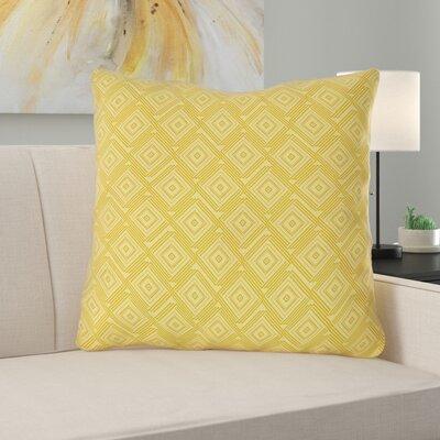 Avicia Throw Pillow Latitude Run Size
