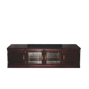 Maurer TV Stand For TVs Up To 78