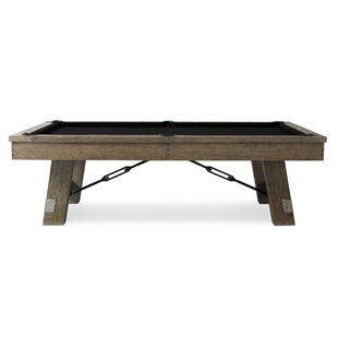 Superbe 7 Ft Slate Pool Table | Wayfair